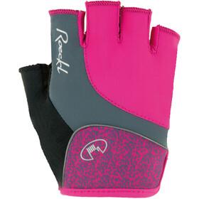 Roeckl Dana Gants Femme, pink